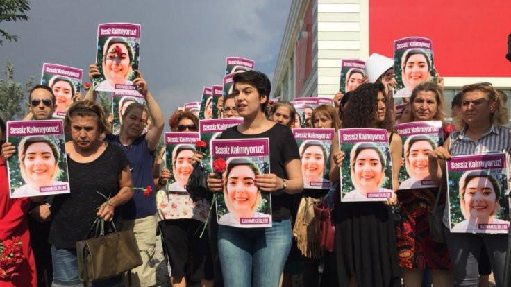 Kadın Meclisleri: Şule Çet pencereden atıldı!