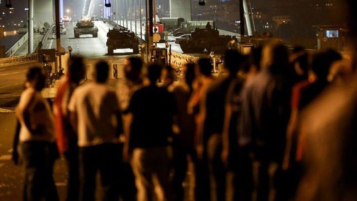 Köprü davasında 72 ağırlaştırılmış müebbet