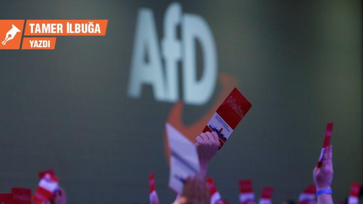 AfD: Keskin sirke küpüne zarar