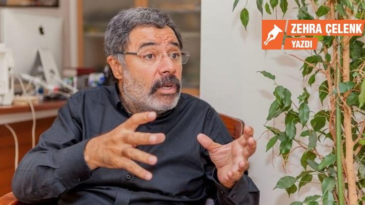 Ahmet Ümit, gemiler, edebiyat, siyaset
