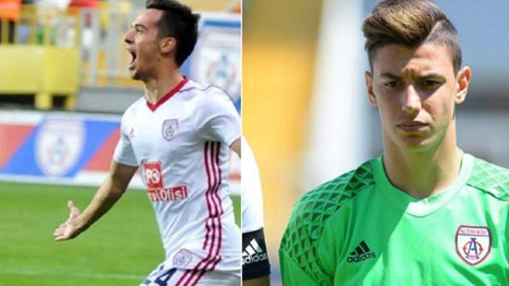 Fenerbahçe'ye 2 yeni transfer