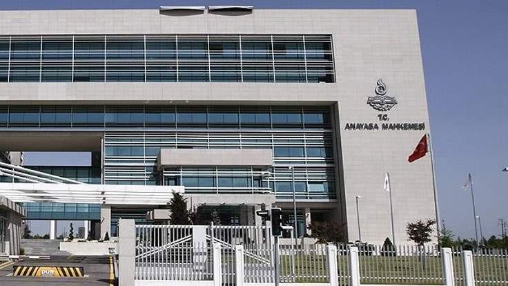 AYM'den ses kaydıyla TSK'den ihraca veto