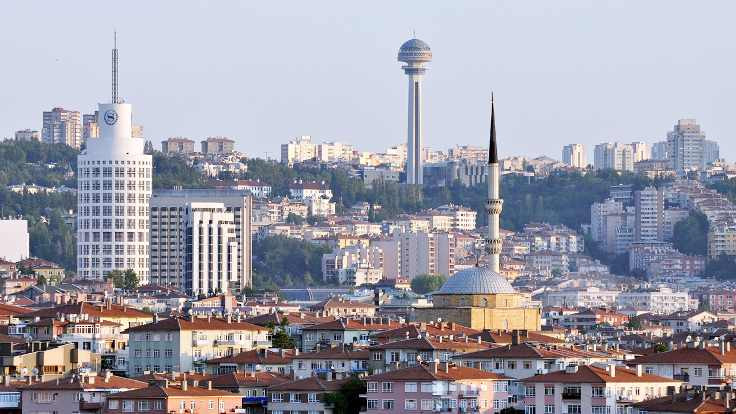 Ankara Valiliği'nden patlama uyarısı