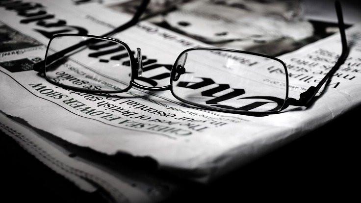 Gazetecilere 47 müebbet isteniyor