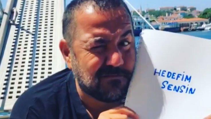 Ata Demirer'den yeni film