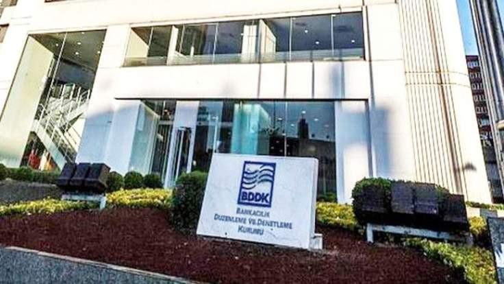 BDDK'den bankalara: Her şeyi bize sorun!