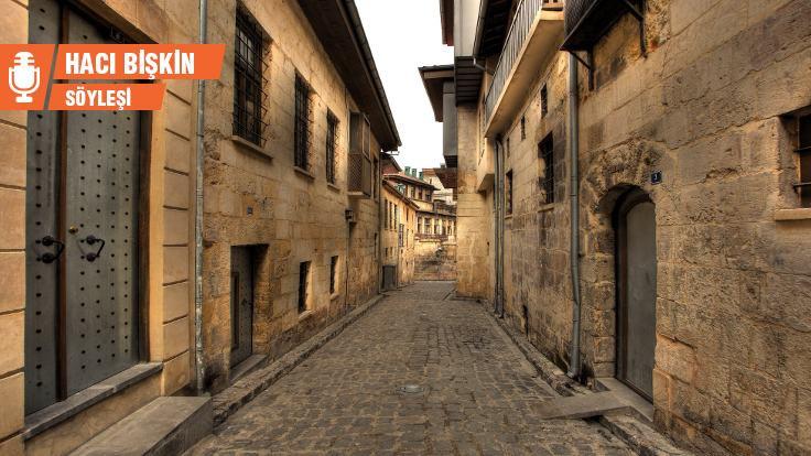 Gaziantep'in kültür mozaiği: Bey Mahallesi!