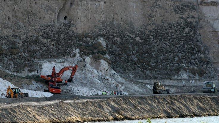 'Türkiye'deki baraj projeleri Irak'ı kaygılandırıyor'