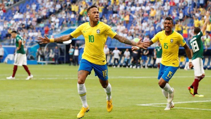 Dünya Kupası'nda çeyrek final maçları başlıyor