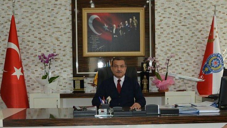 Celal Uzunkaya, Emniyet Genel Müdürlüğü'ne atandı