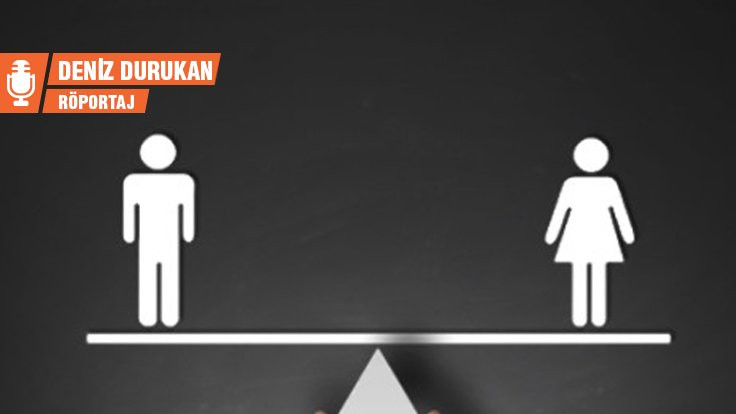 'Cinsiyetçi ideolojilerle hep meselem oldu'