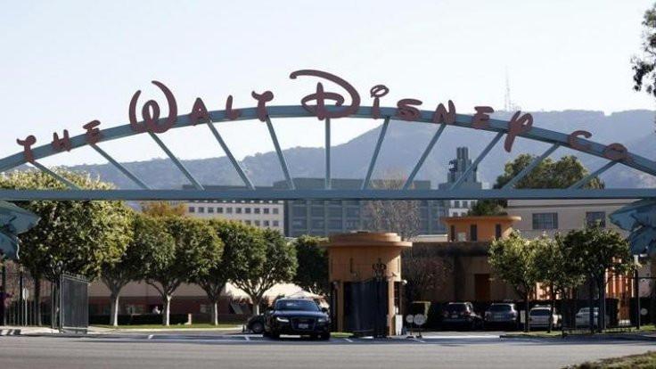Walt Disney'den plastik yasağı