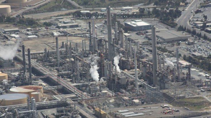 Özel santrallere satılan doğal gaza yüzde 49.5 zam yapıldı