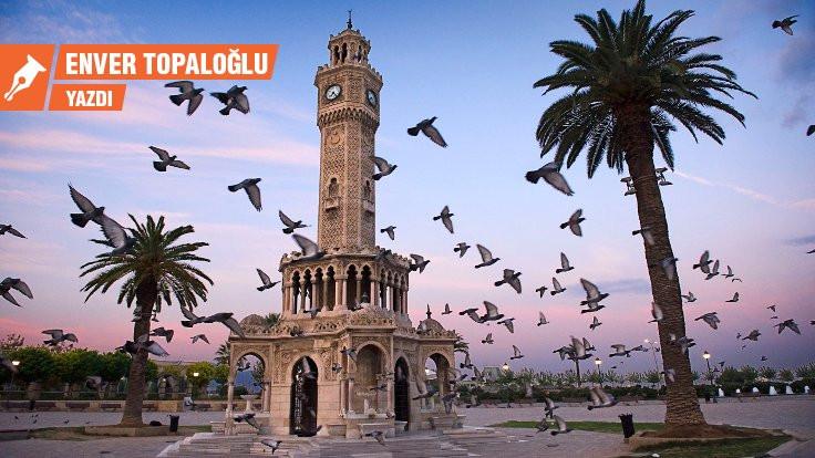Şiirlerde İzmir - 2