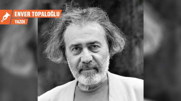 İzzet Yasar: 'Kara' şair