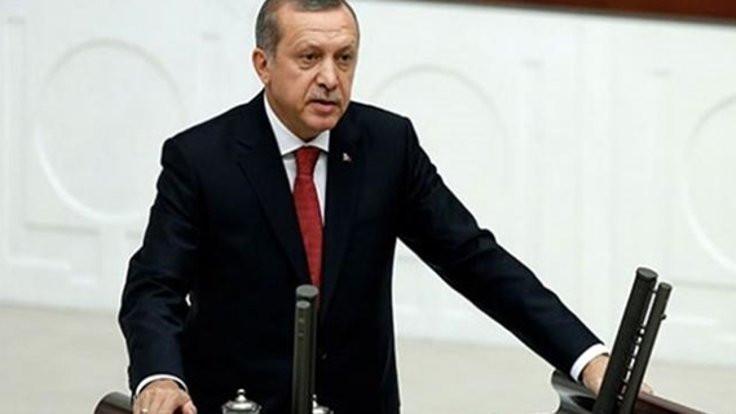 Erdoğan'ın edeceği yemin metni