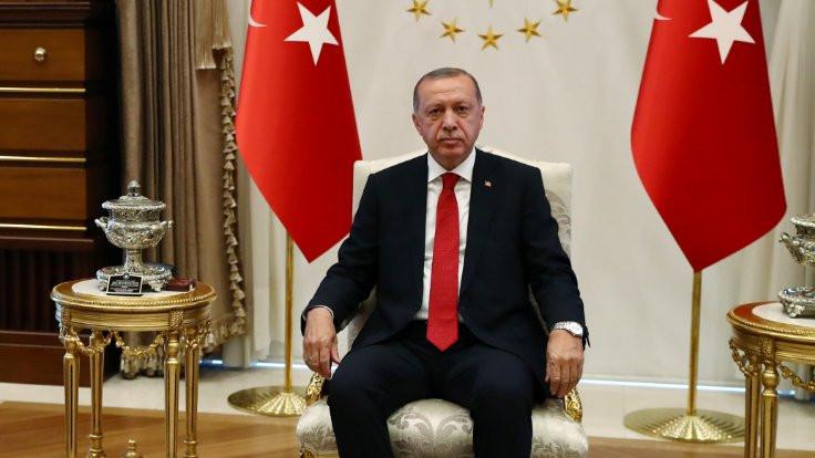 Erdoğan'ın ilk gezileri KKTC ve Azerbaycan'a
