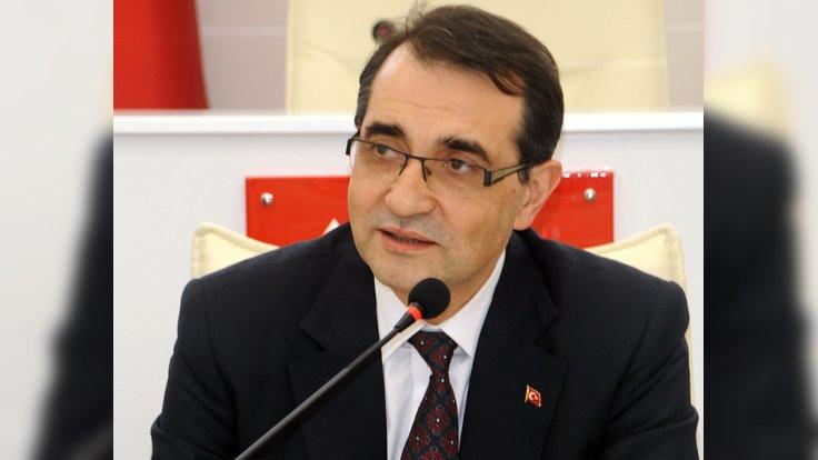 Enerji ve Tabii Kaynaklar BakanıFatih Dönmez kimdir?