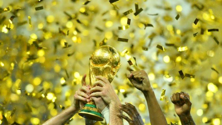 The Guardian'dan Dünya Kupası'nın en iyi 11'i!