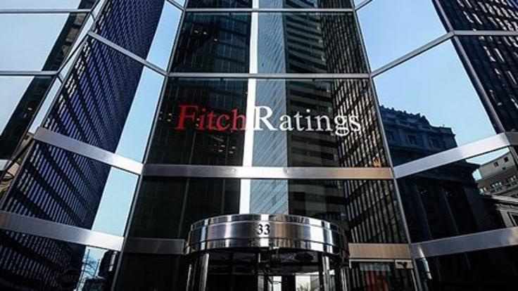 Fitch: Türk bankalarının sermaye tamponları yeterli