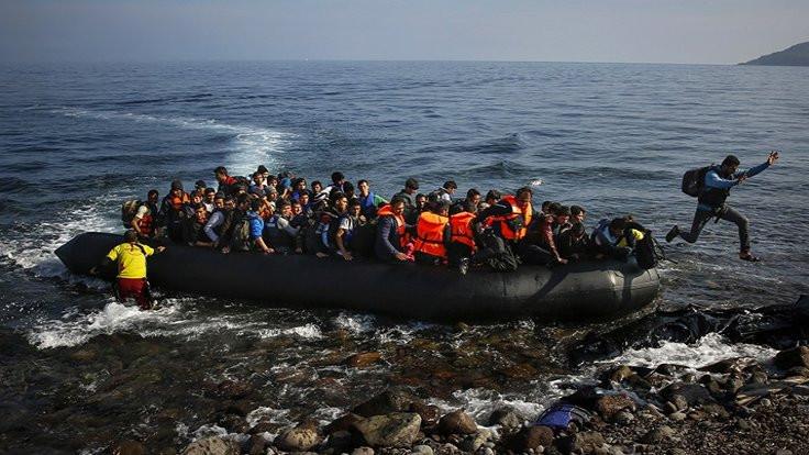 Göç konusunda paradigma değişimine ihtiyaç var