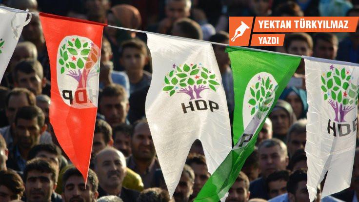 HDP neden 24 Haziran'dan zaferle çıktı?