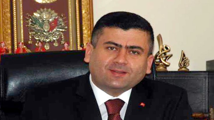 Vekil çıkaramayan il başkanı istifa etti