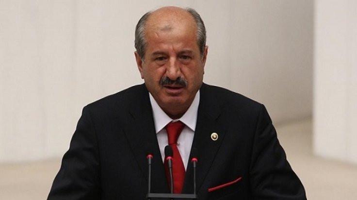 AK Partili eski vekil yaşamını yitirdi