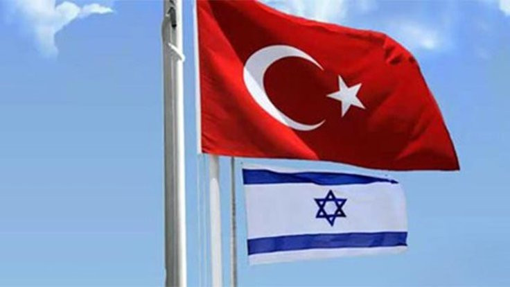 Türkiye'den İsrail'e tepki: İşgale kılıf