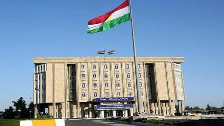 Kürdistan'da herkes malvarlığını açıklayacak!