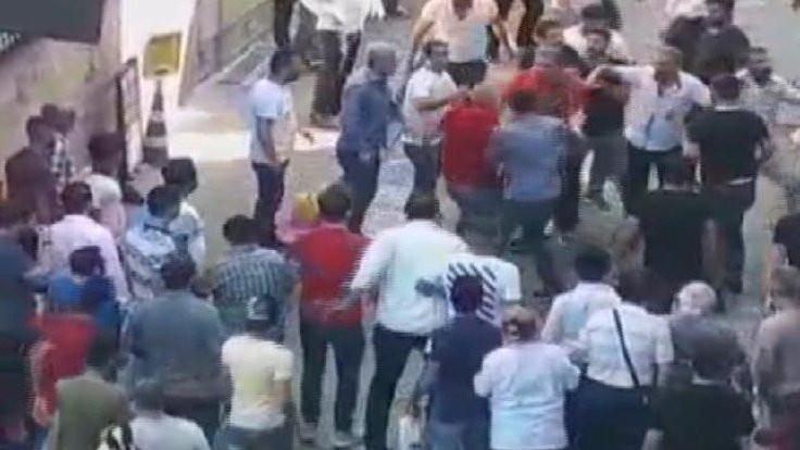 Fatih'te gece ikinci kavga ölümle sonuçlandı