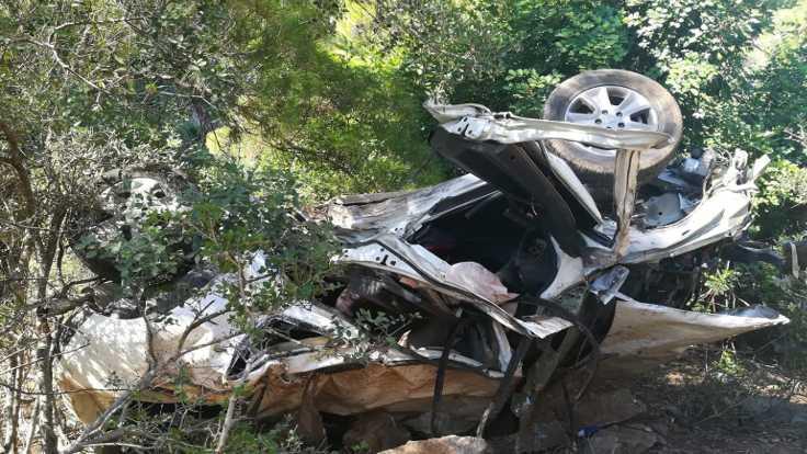 4 gündür kayıp 4 kişi kazada ölmüş