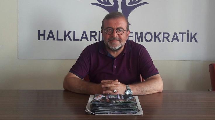 Kemal Bülbül hakkındaki dava durduruldu
