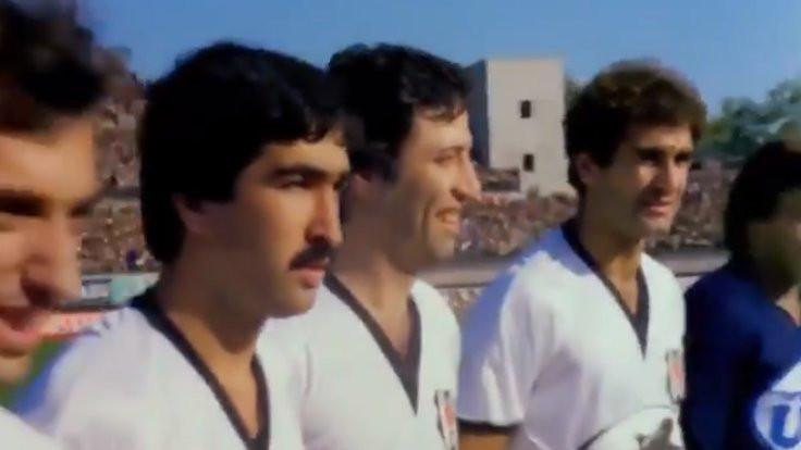 Beşiktaş'tan Kemal Sunal anması