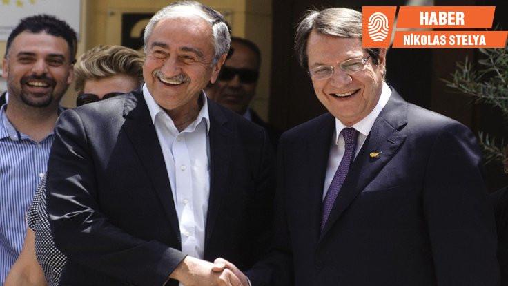 Kıbrıs'ta diplomatik hareketlilik