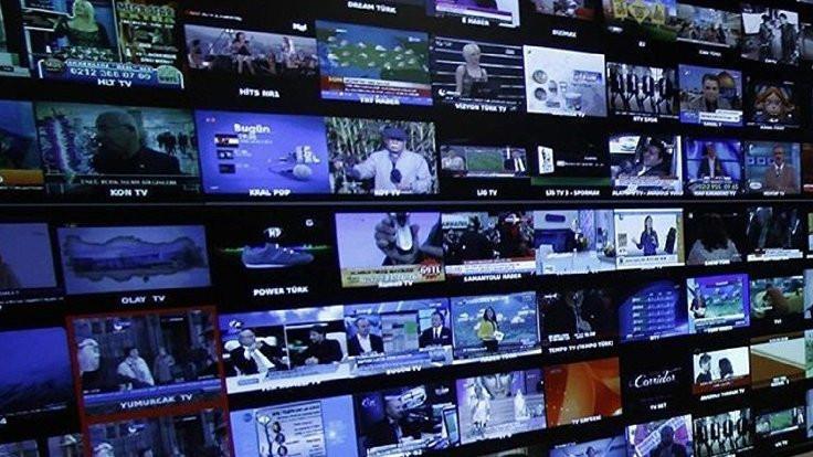 KRT TV veda ediyor