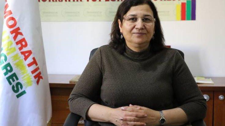 Leyla Güven: Adalet umudum yok