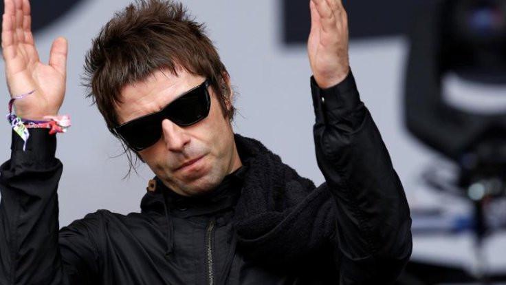 Liam Gallagher ilk defa Türkiye'de!