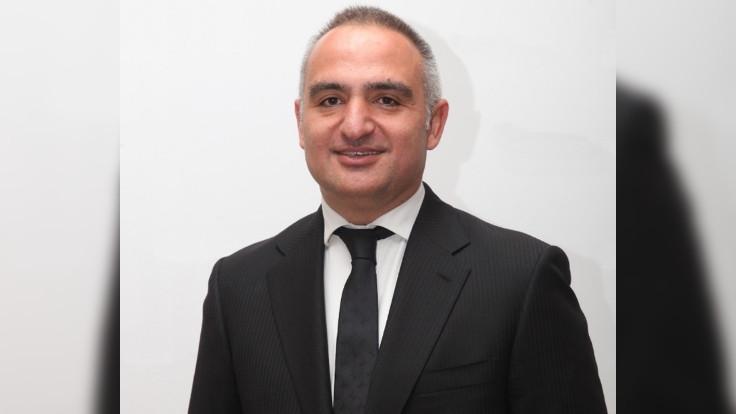 Kültür ve Turizm Bakanı Mehmet Ersoy kimdir?