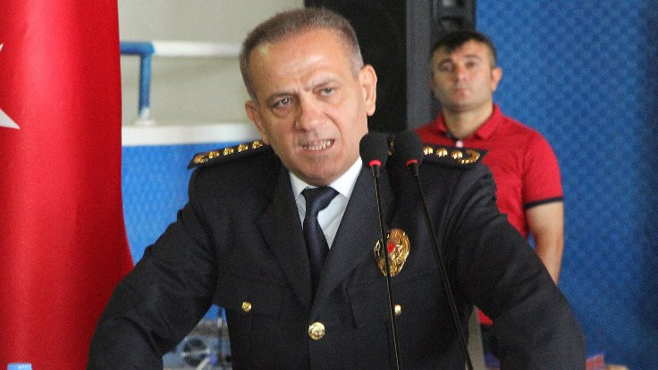 Müdürden yeni polislere: Cemaatlere bağlı olmayın