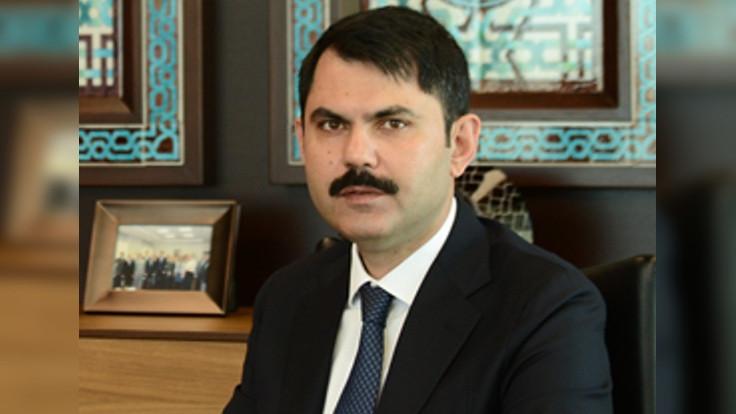 Çevre ve Şehircilik Bakanı Murat Kurum kimdir?