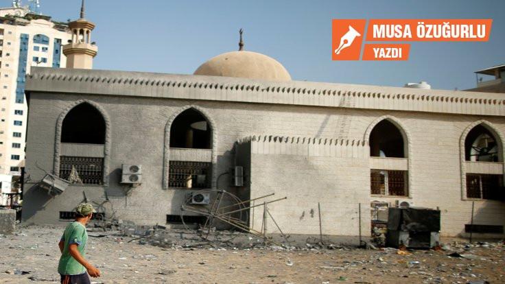 Filistinliler artık tek tek yok olacak