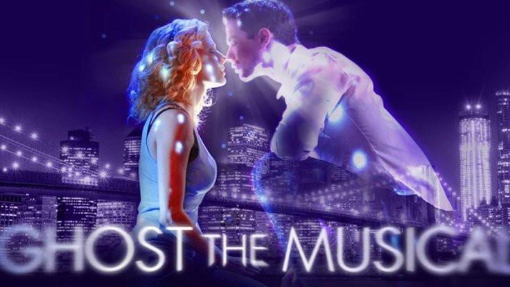 Ghost the Musical İstanbul'da!