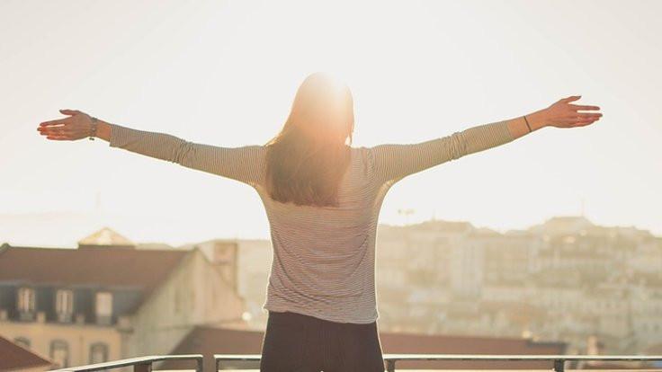 Güne güzel başlamak için 6 yol