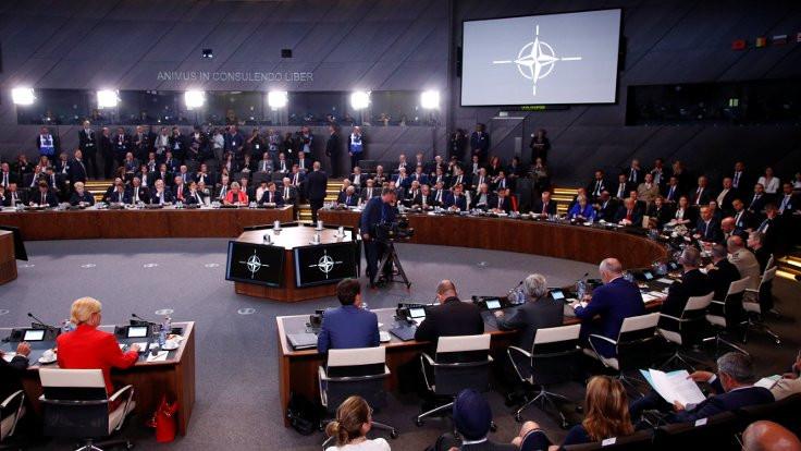 NATO'dan Türkiye mesajı: Önlemleri arttıracağız