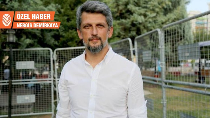 Paylan: HDP seçmeni mucize yarattı!