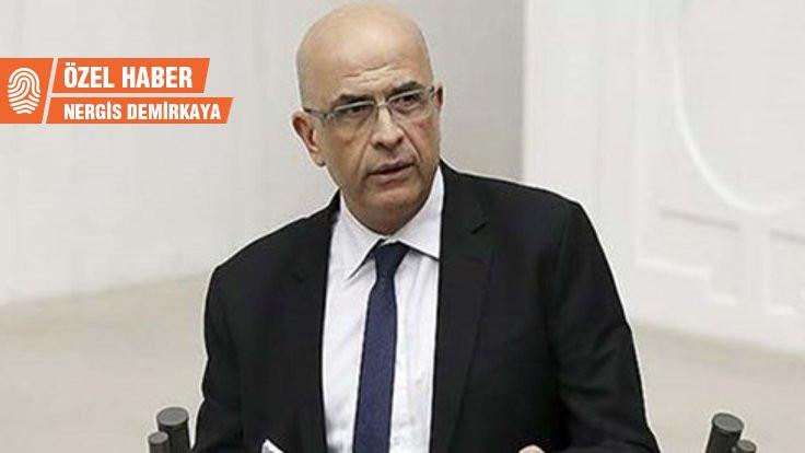 Berberoğlu kararına Zühtü Arslan'la itiraz