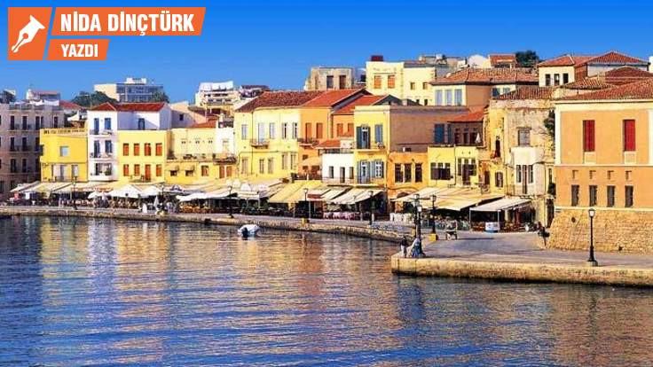 Bir rota, bir memleket, bir komşu: Yunanistan