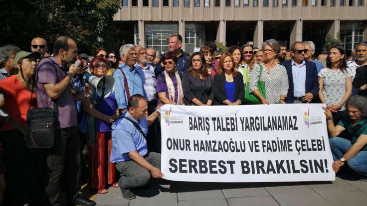 Prof. Onur Hamzaoğlu için tahliye kararı