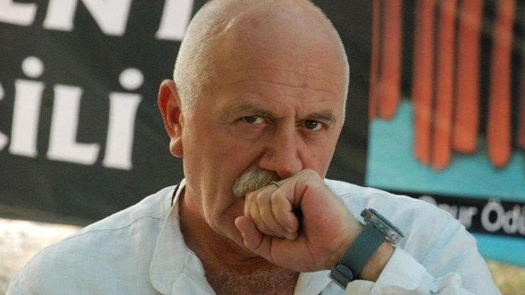 Sanatçı Orhan Aydın gözaltına alındı